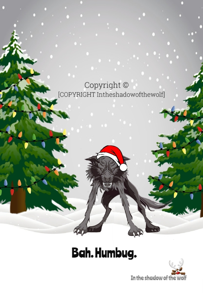 Christmas Greetings and Gifts – intheshadowofthewolf